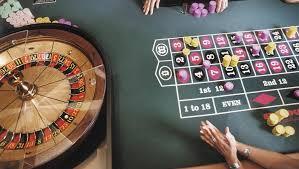 Online Casino echtgeld