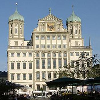 Spielbank von alle Casino's in Augsburg
