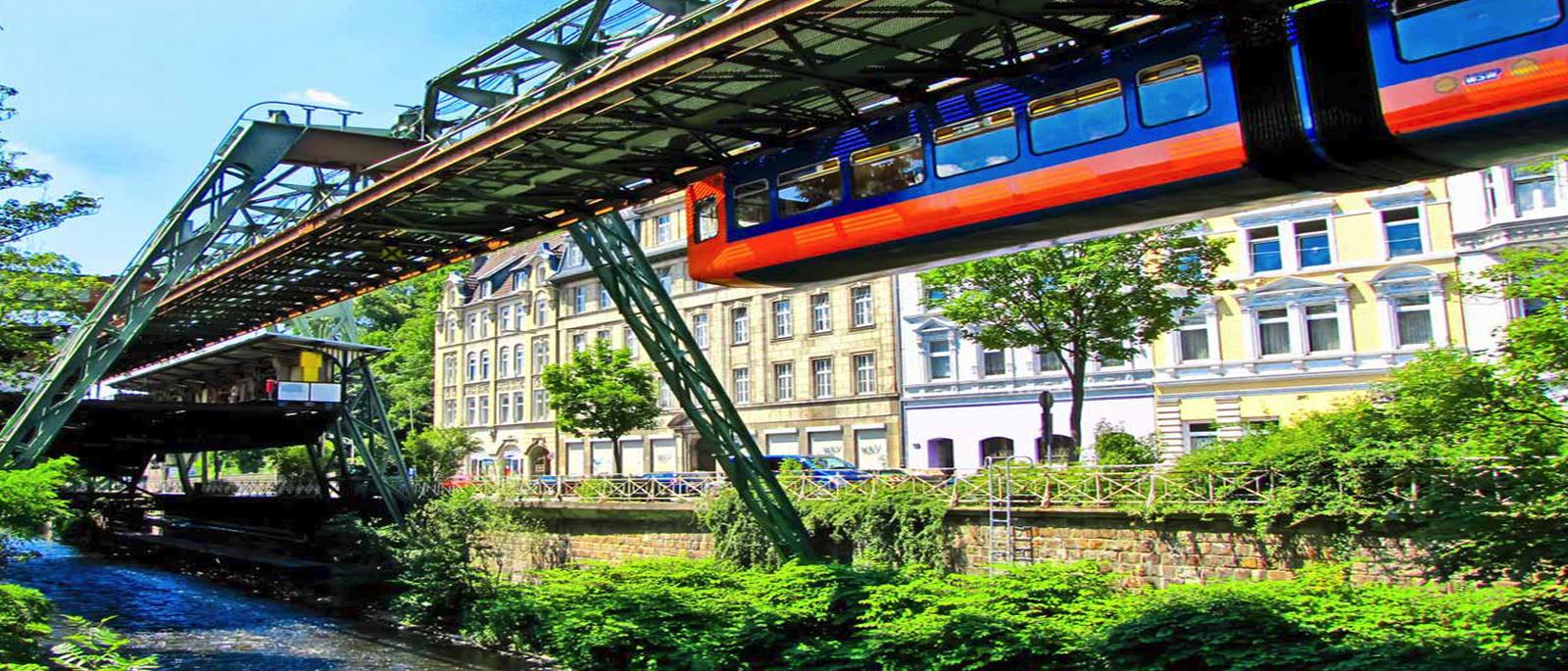 Alle Casinos in Wuppertal