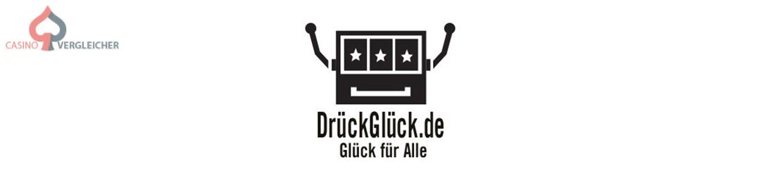 druck gluck casino review