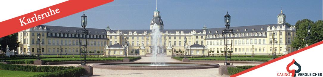 Casino spielen Karlsruhe