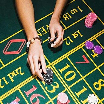 Online Roulette Spielen im online Casino