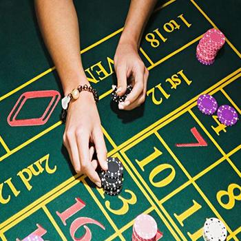 Spielen Sie jetzt online roulette