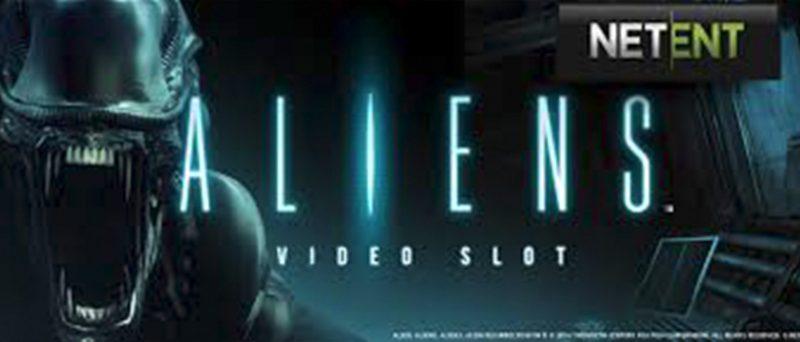 Aliens Spielautomat