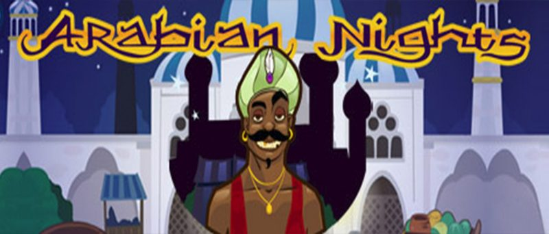 Arabian Nights Slot Spiele
