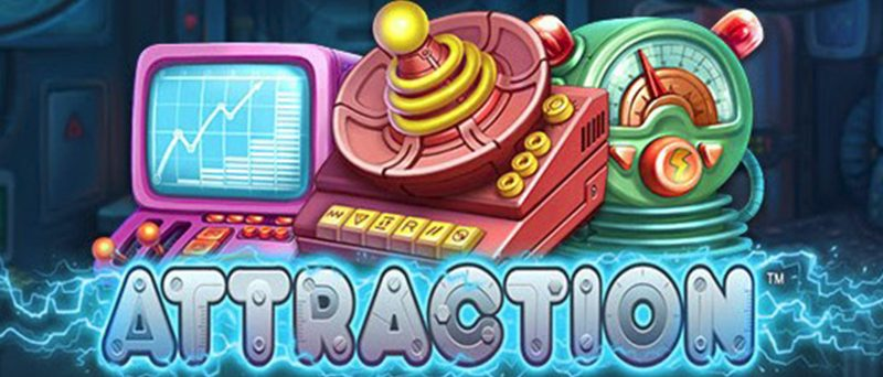Attraction Slot Spiele