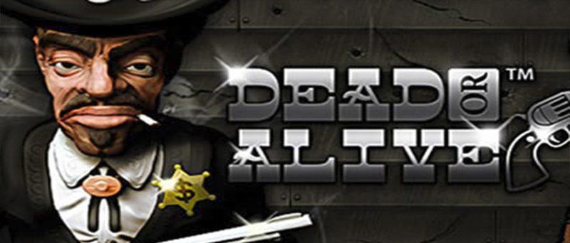DEAD OR ALIVE – TOT ODER LEBENDIG
