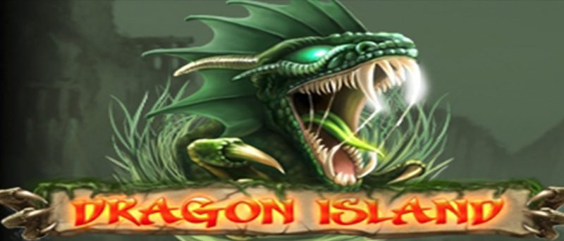 Net entertainment Dragon Island Slot