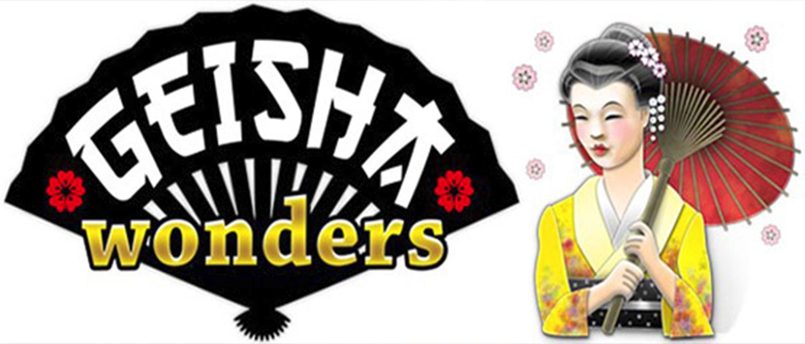 Geisha Wonders Slot Spiele
