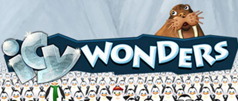 Icy Wonders Slot Spiele
