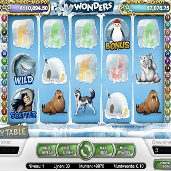 alle erklärt die Ins und Outs von Icy Wonders