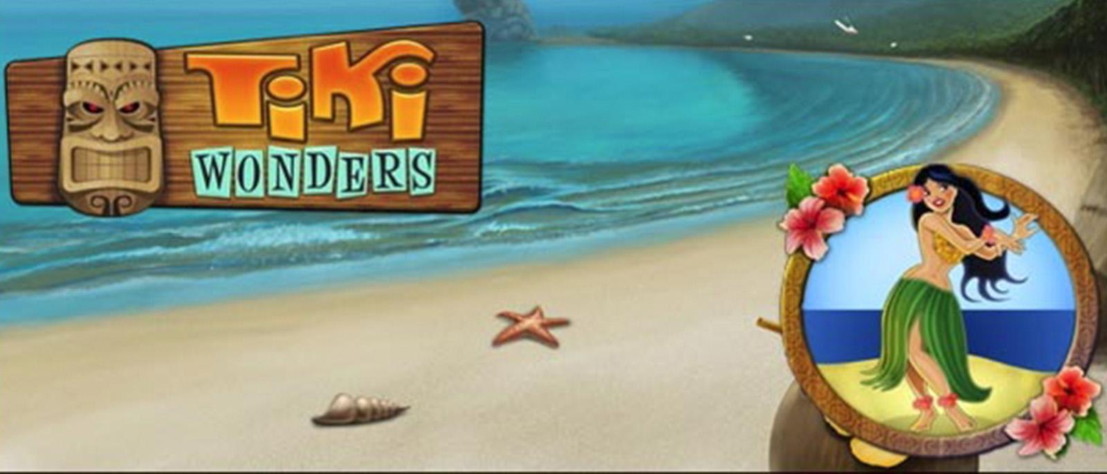 Alle von der Tiki Wonders Slot erklärt