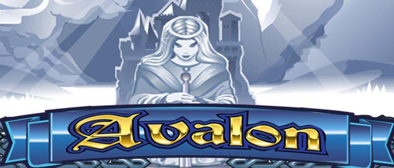 Avalon Slot Spiele