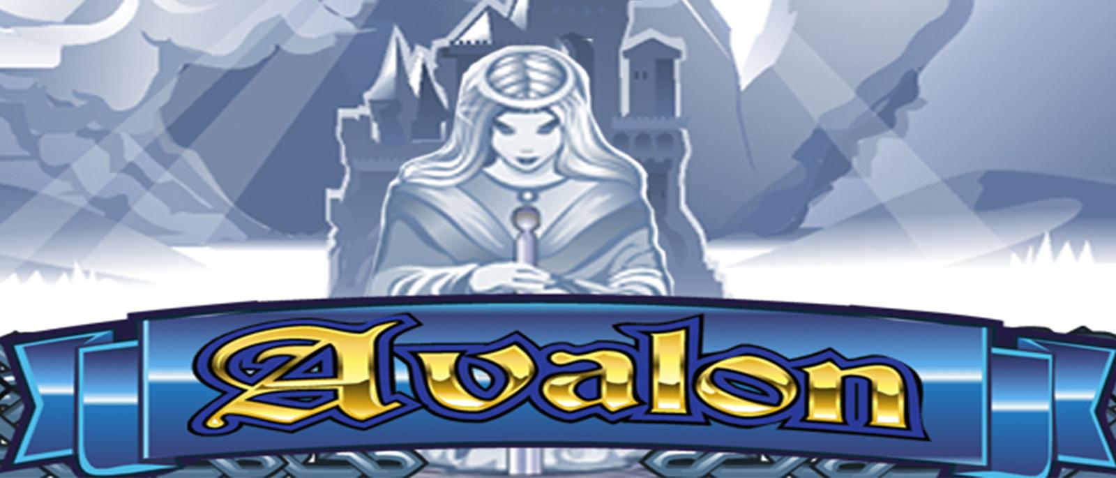 Avalon Microgaming Spielautomaten Online