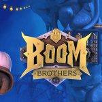 Net Entertainment Boom Brothers Spielautomaten.