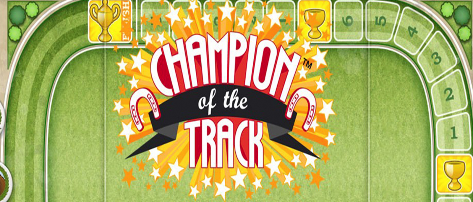 Champion of the Track Net Entertainment Slot Spiele