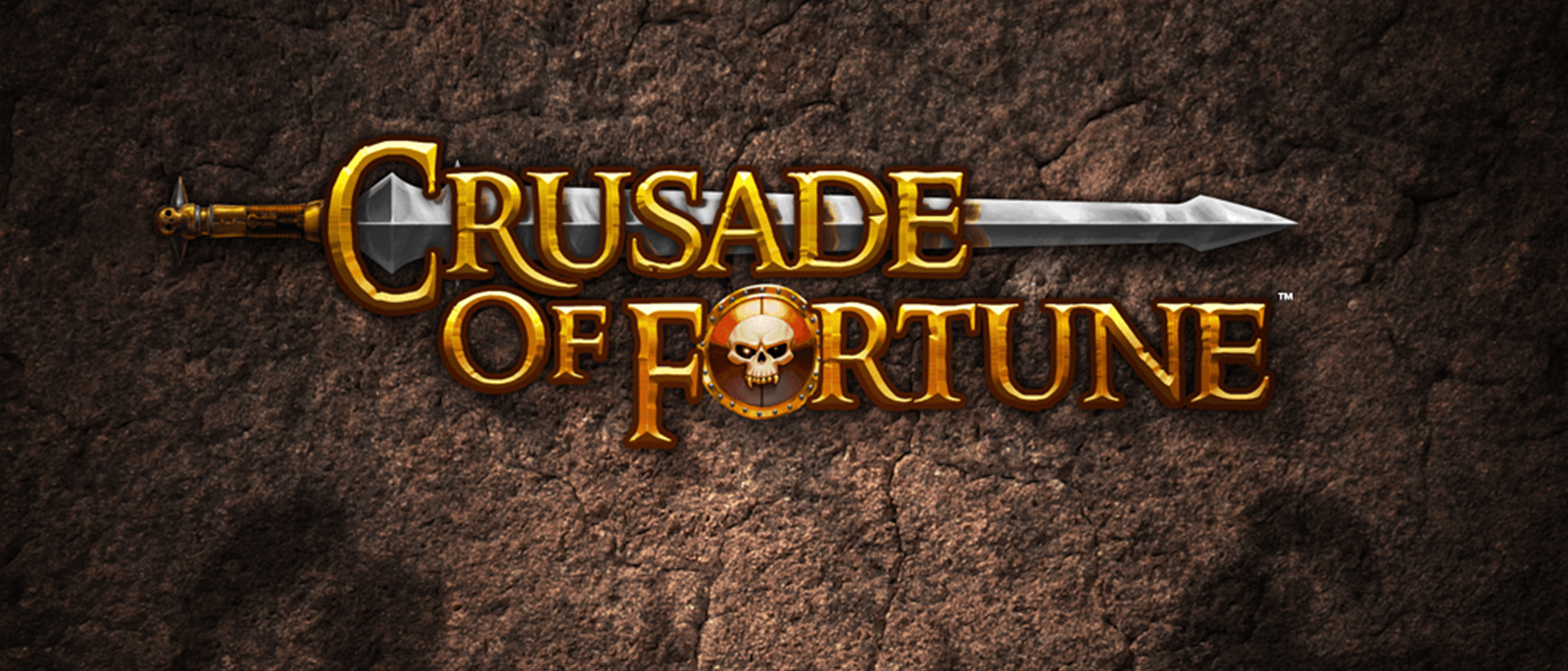 Crusade of fortune Slot Spiele