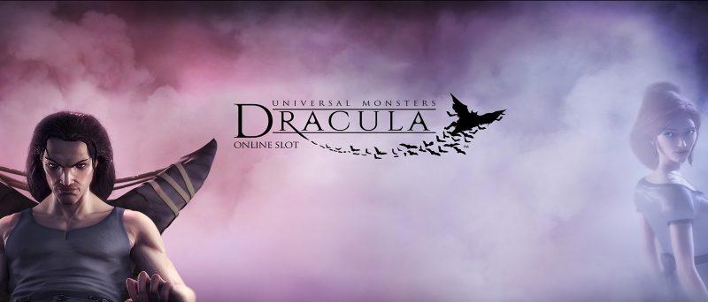 Dracula Spielautomat Netent