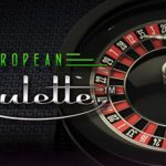 European Roulette Net Entertainment Tisch Spiel