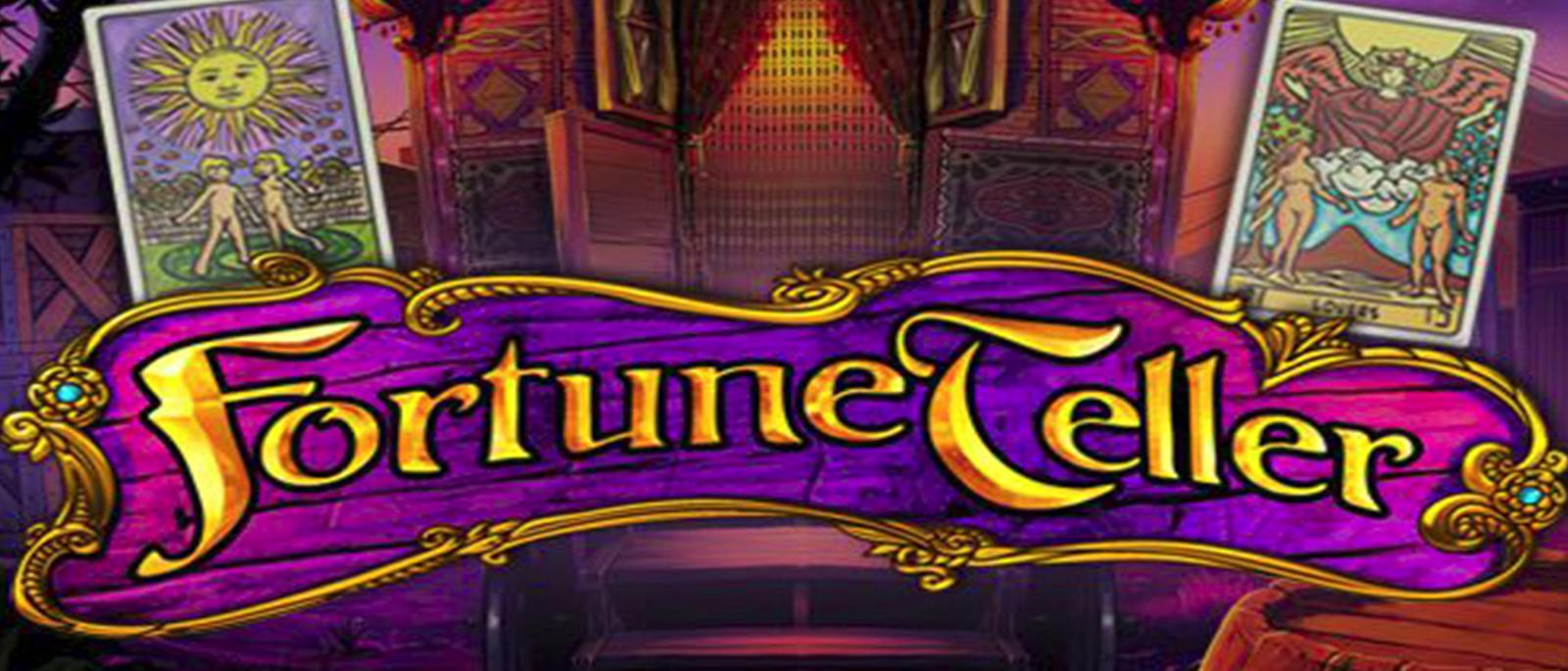 Fortune Teller Slot Spiele