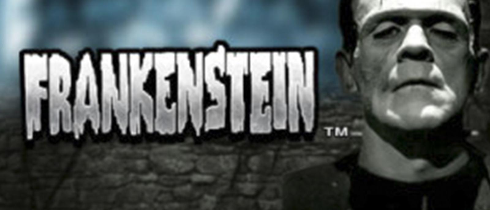 Frankenstein Slot Spiele