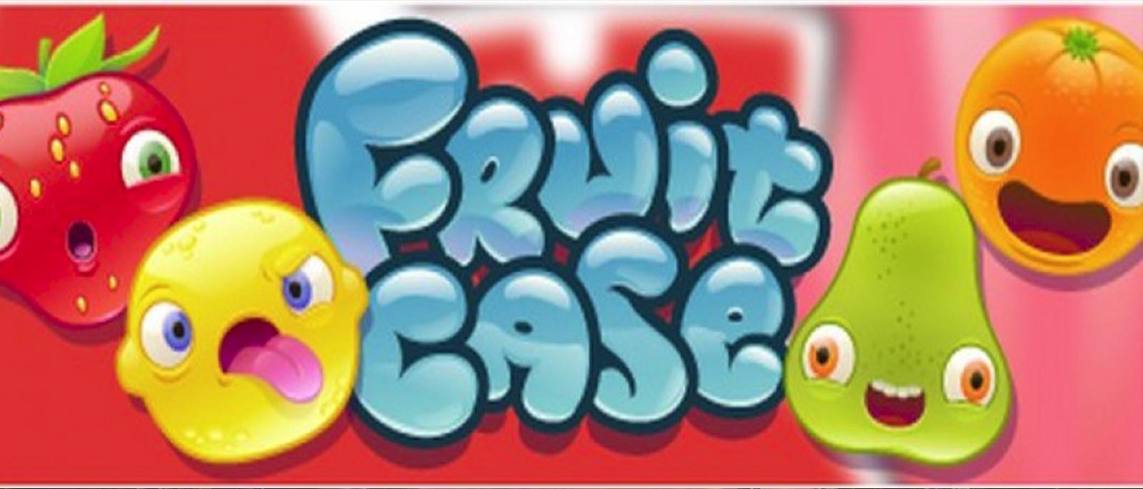 Fruit Case Slot Spiele Net Entertainment
