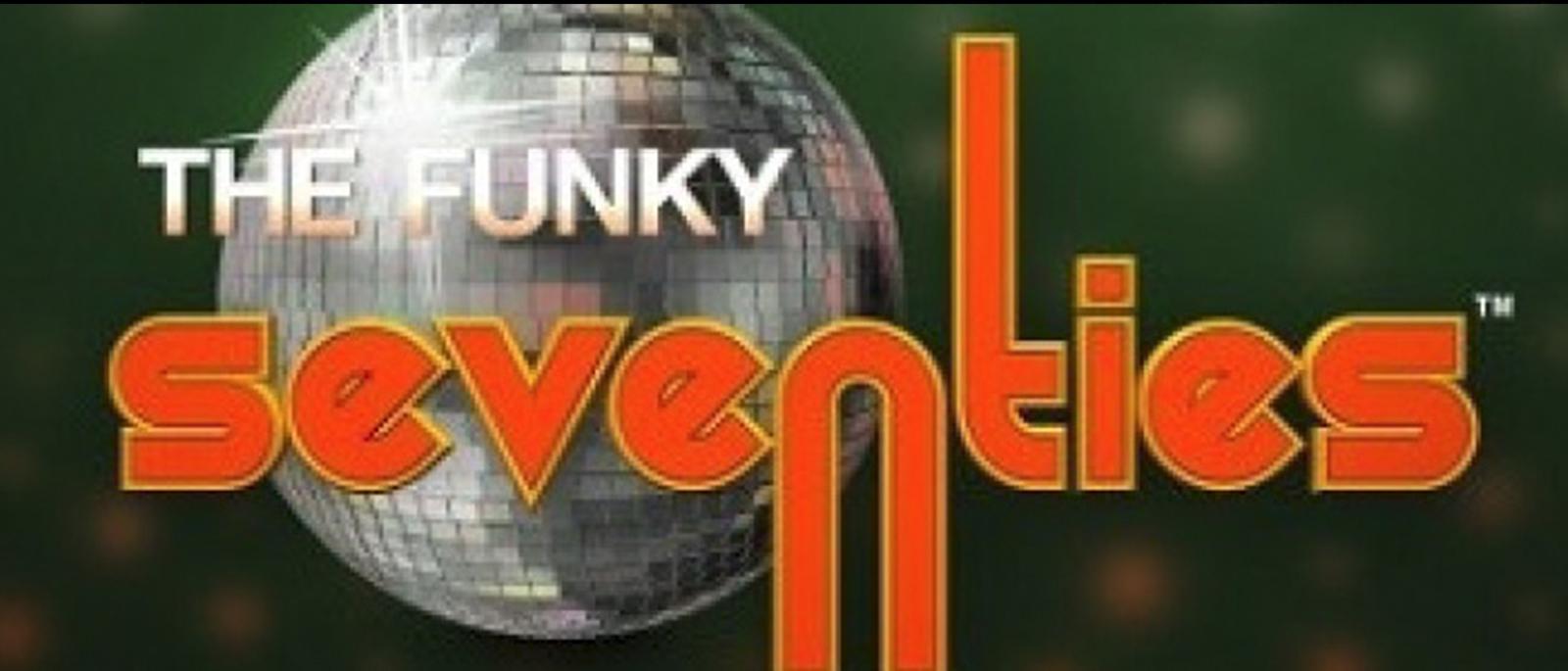 Funky Seventies Slot Spiele