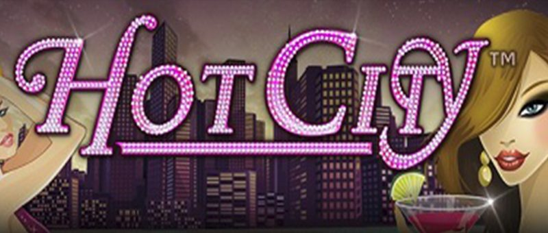 Hot City Spielautomat