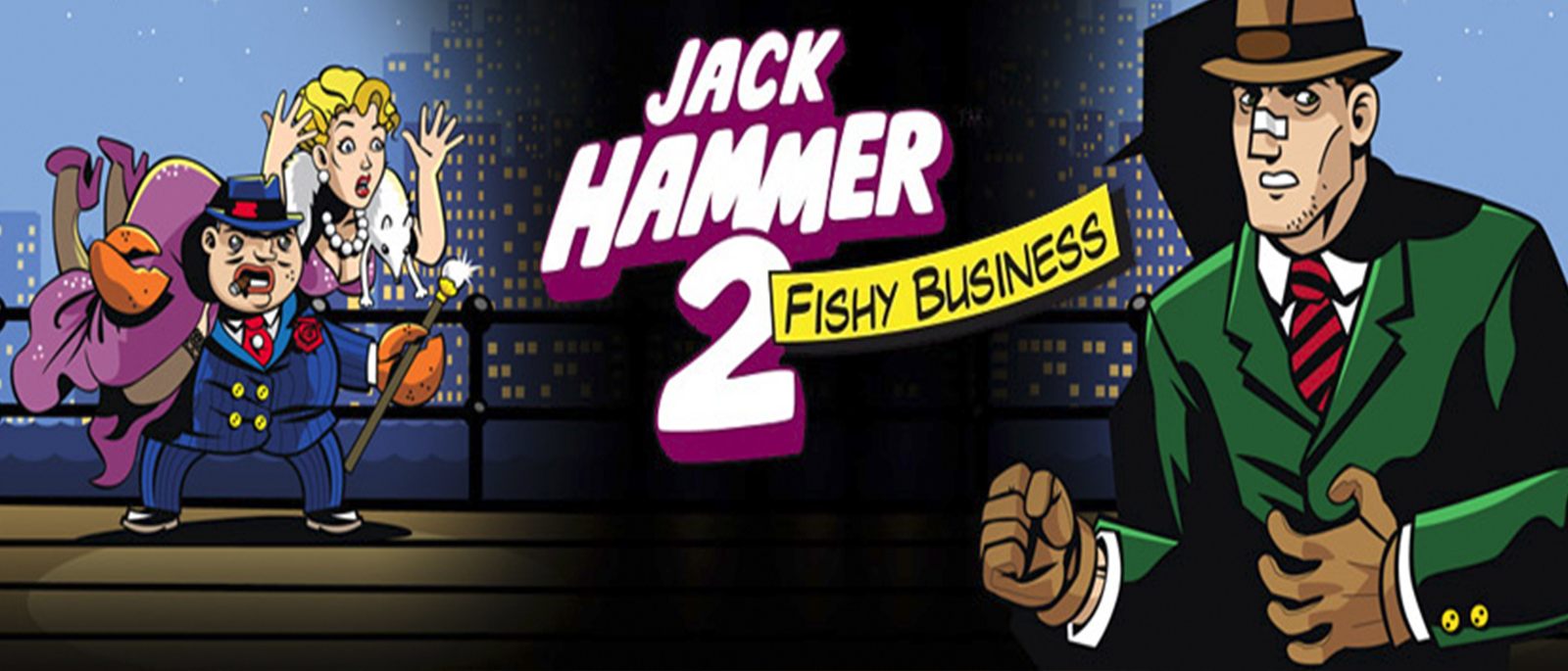 Jack Hammer 2 | Spielautomaten im Online Casino | Mr Green