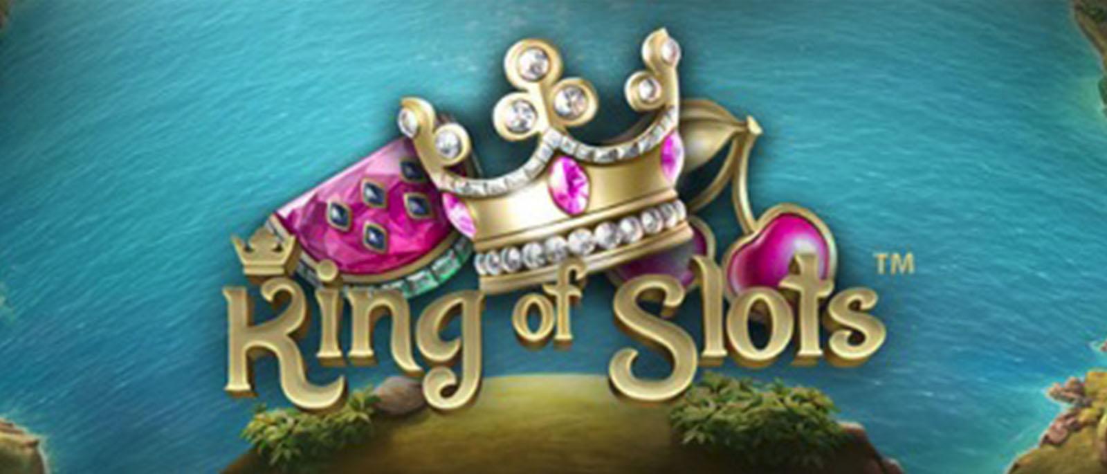 King Of Slots Spielautomat
