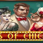 Kings of Chicago Net entertainment Videospielautomat