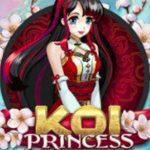 Koi Princess von NetEnt - Jetzt Kostenlos Online Spielen
