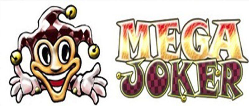 Mega joker Slot Spiele