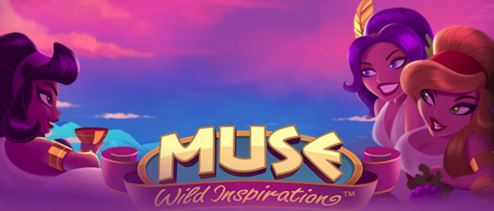 Einführung zu dem Videospiel Muse, Wild Inspiration