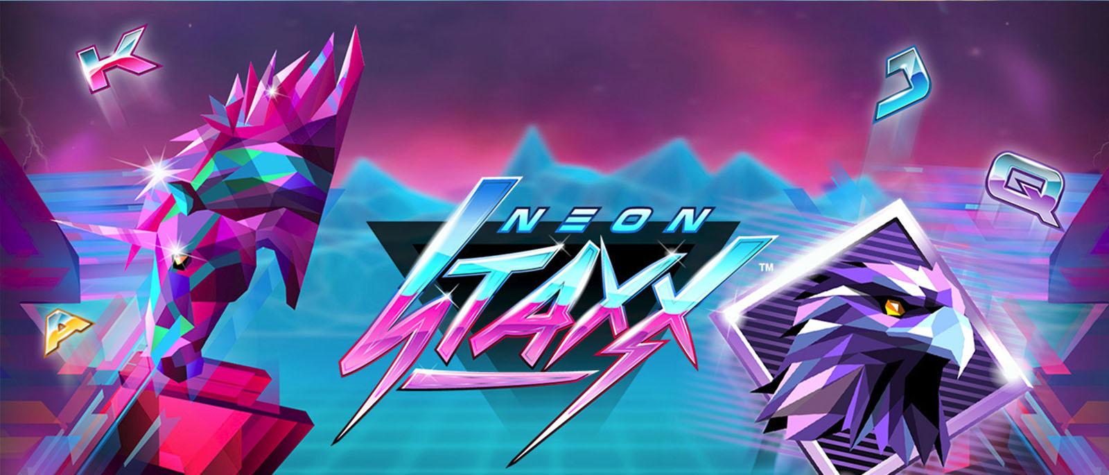 neon staxx spielen