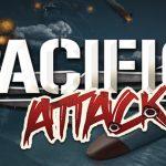 Einführung zu dem Videospiel Pacific Attack