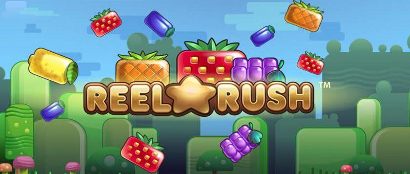Reel Rush Slot Spiele