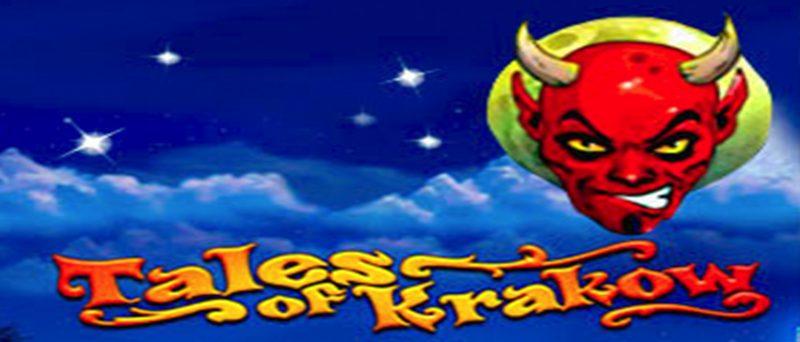 Netent Slot Spiel Tales of Krakow