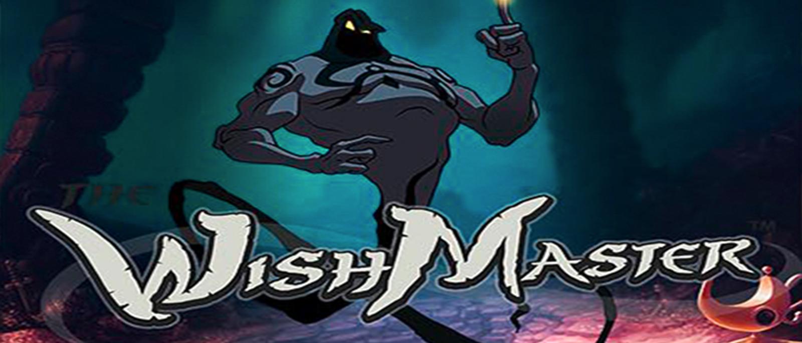 the wish master spielen