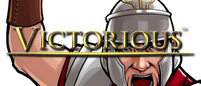 Netent Victorious Slot Spiel
