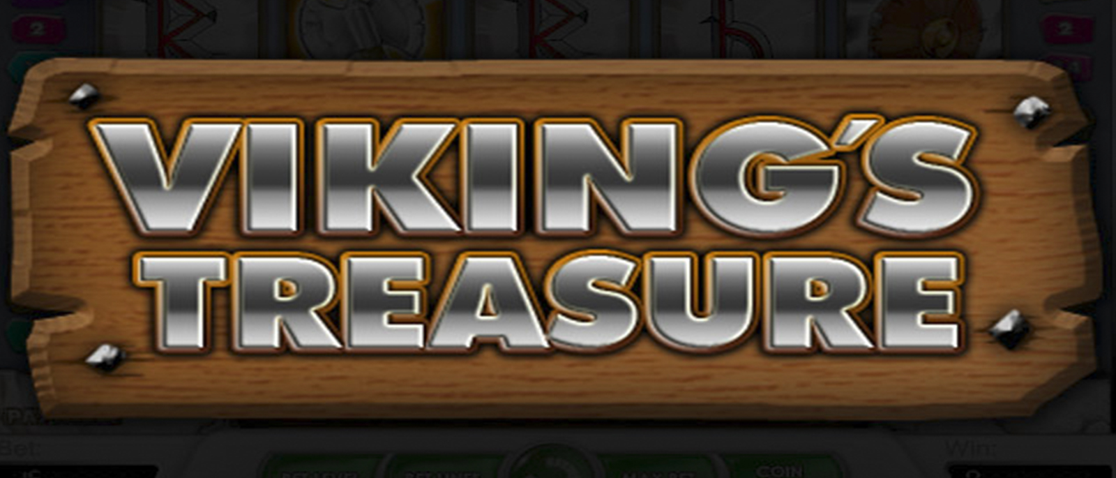 Vikings Treasure | online casino slots | Casumo