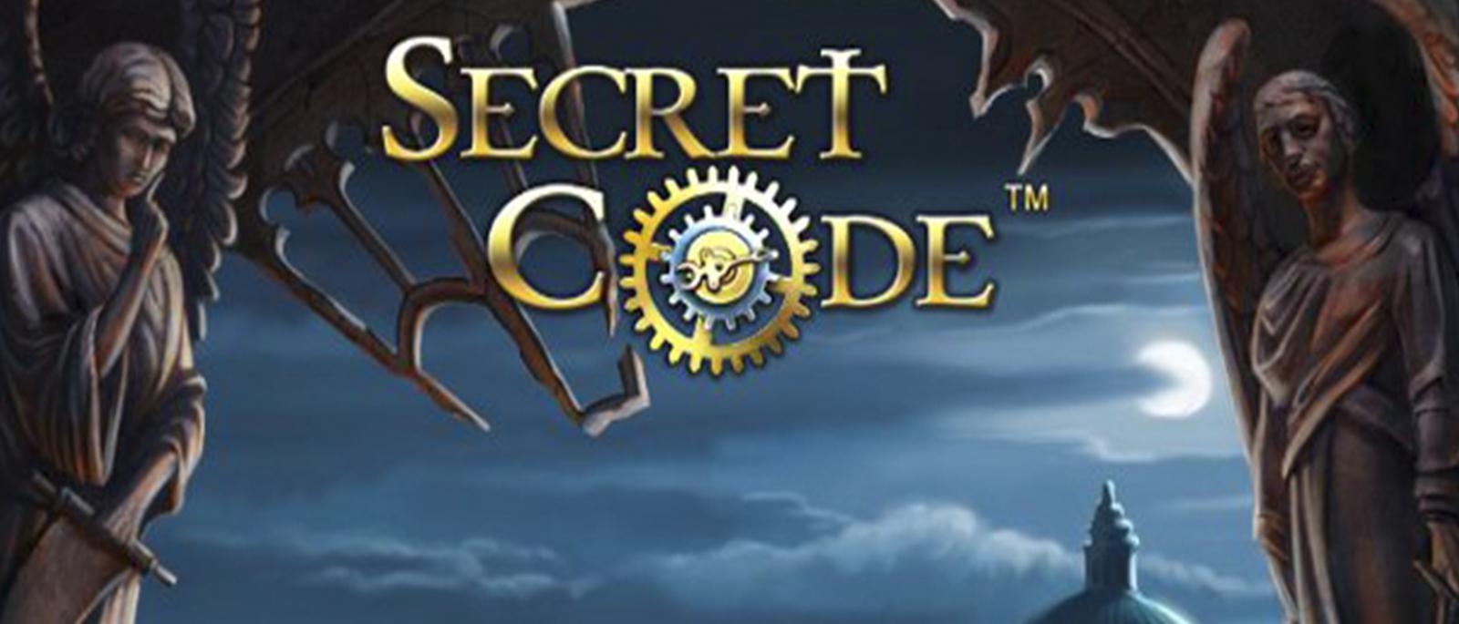 Secret Code Slot Netent