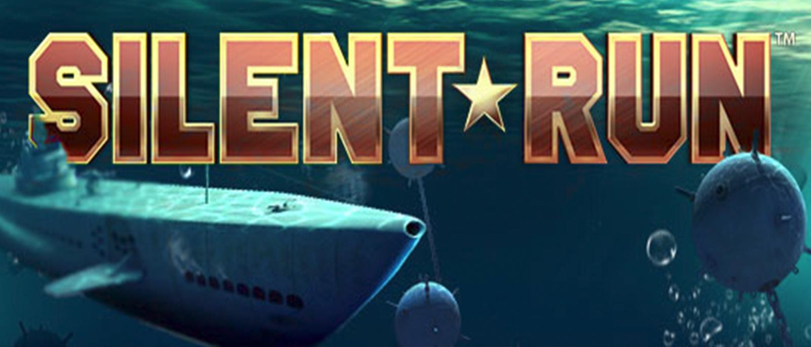 Silent Run slots - spil Silent Run slots gratis online.