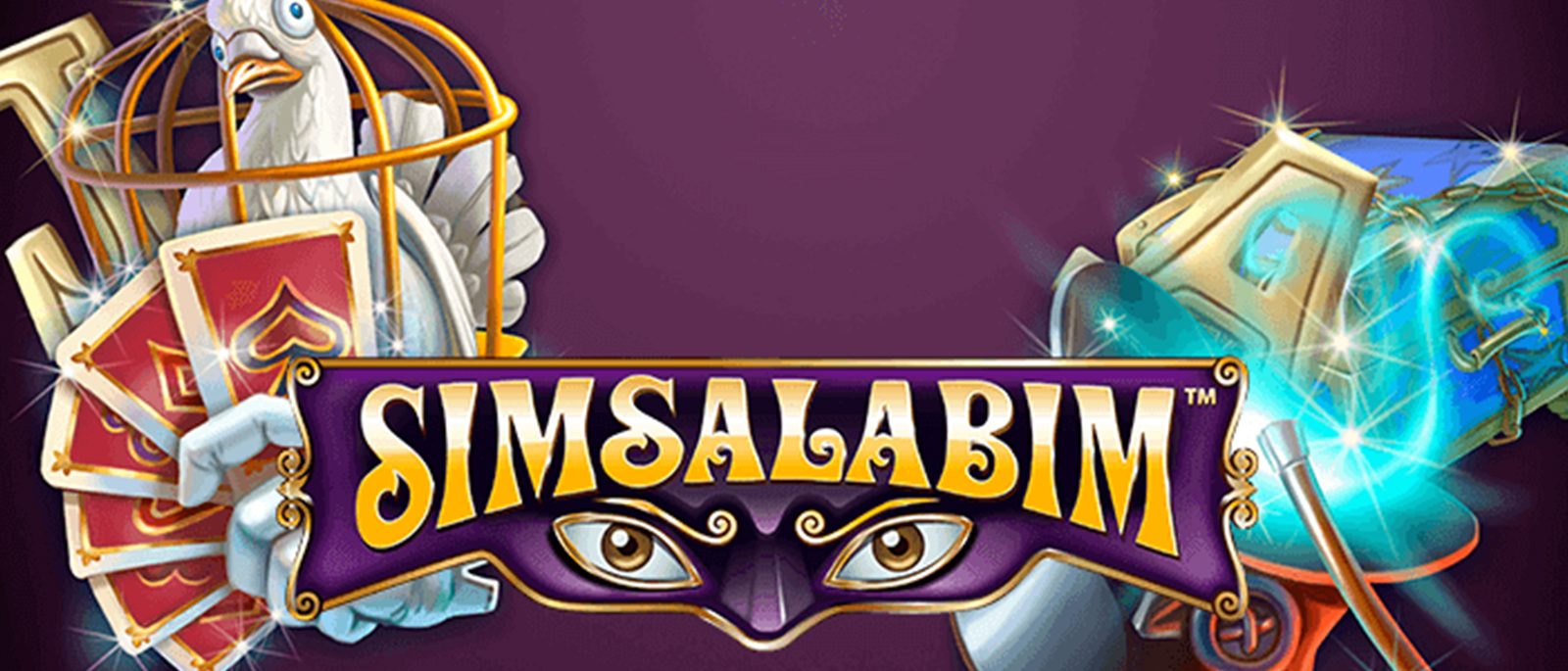 Simsalabim Slot - Spela Simsalabim Slots Gratis Online