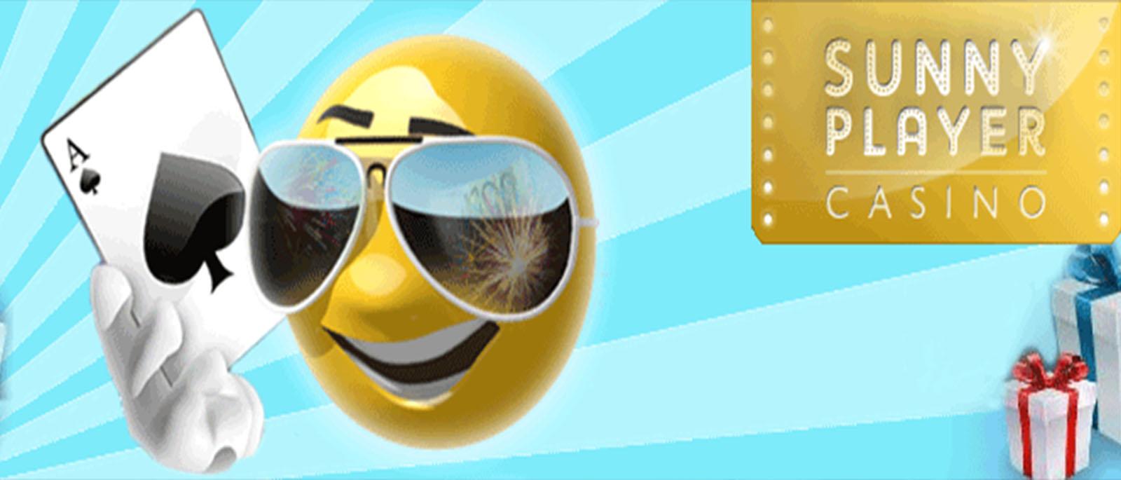 Sunny Player Casino Test