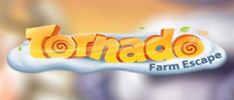 Tornado Farm Escape Video Slot Netent