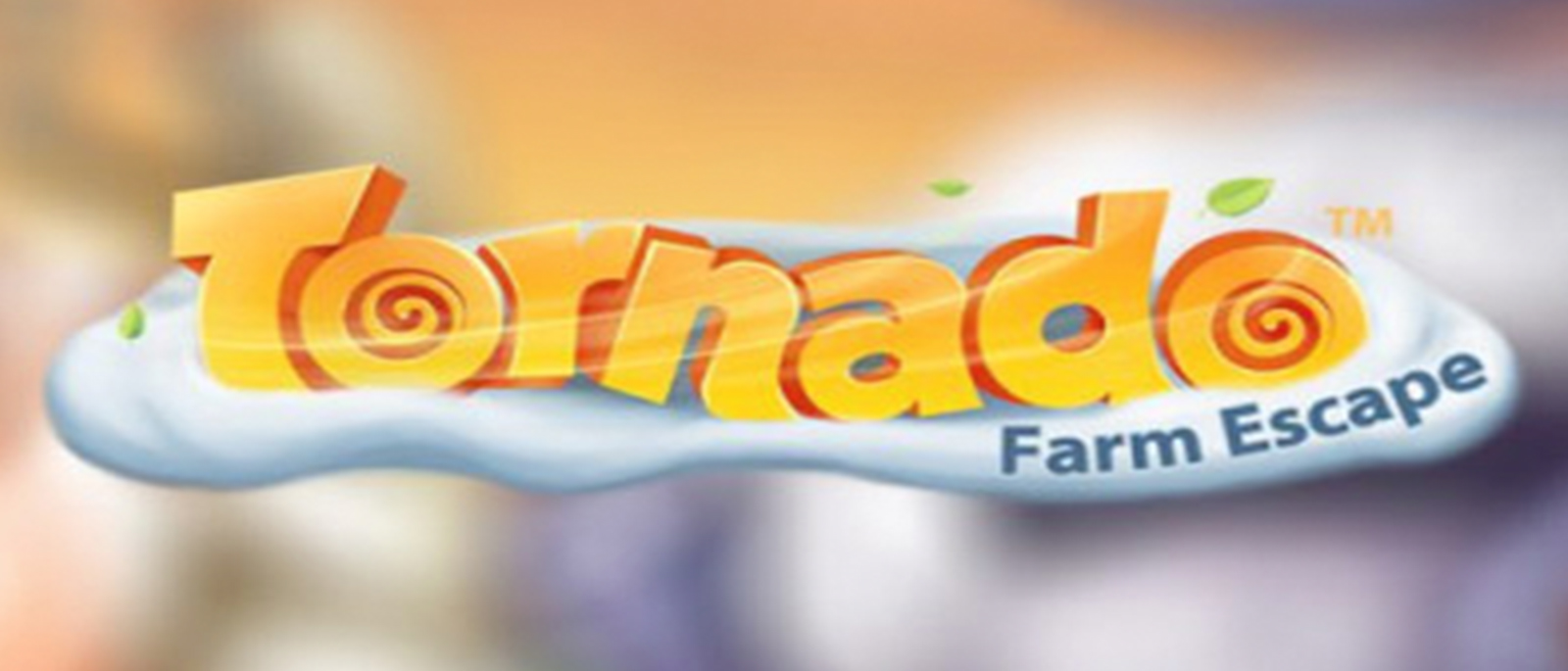 Tornado Farm Escape Video Slot Netent
