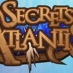 Net Entertainment Secrets of Atlantis Spielautomat