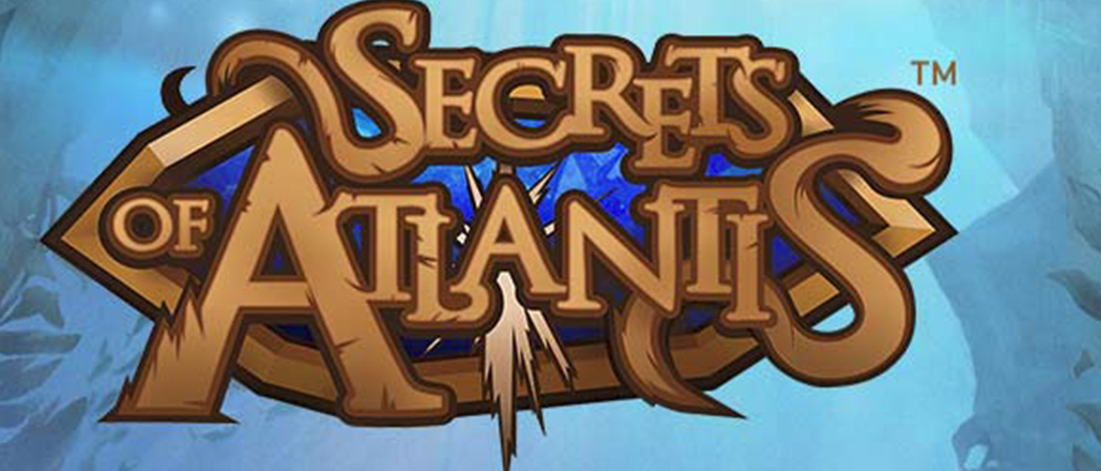 Net Entertainment Secrets of Atlantis Spielautomat