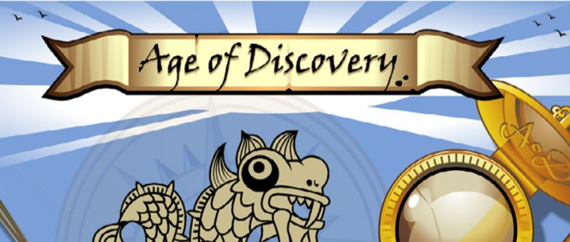 Age of Discovery Slot Spiele